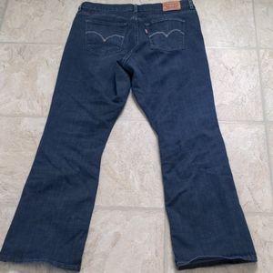 🆕Levi's Classic Bootcut Women's Jeans Size 12